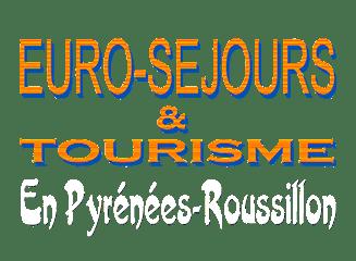 Logo d'EuroSéjours & Tourisme en Pyrénées-Roussillon