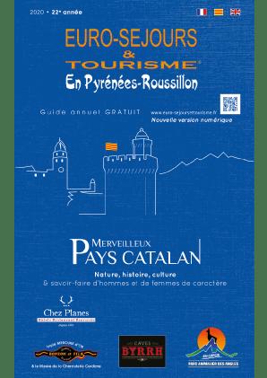 tourisme balade detente couverture euro sejours et tourisme pyrennees roussillon orientales