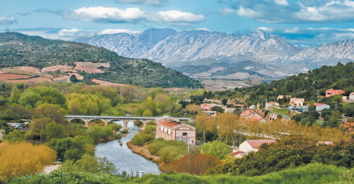 escalade tourisme balade arriere pays fenouillede estagel